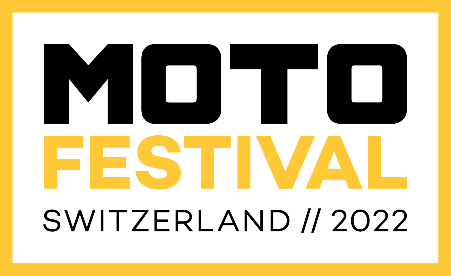Motofestival Logo